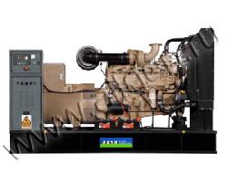 Дизельный генератор AKSA AP-660 (660 кВА)