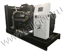 Дизельный генератор АМПЕРОС АД450-Т400 (480 кВт)