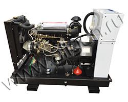 Дизельный генератор АМПЕРОС АД30-Т400P (34 кВт)