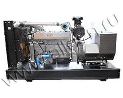 Дизельный генератор АМПЕРОС АД250-Т400P (380 кВА)