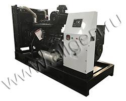 Дизельный генератор АМПЕРОС АД350-Т400P (400 кВт)