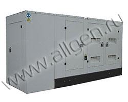 Дизельная электростанция АМПЕРОС АД400-Т400