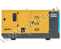 Дизельный генератор Atlas Copco QES 155 (138 кВт)