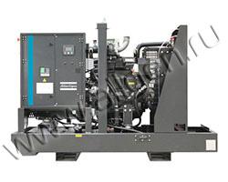 Дизельный генератор Atlas Copco QIS 515 (407 кВт)