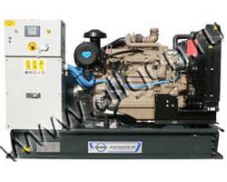Дизельный генератор Ausonia JO0150SWD (132 кВт)