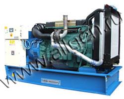 Дизельный генератор Ausonia VO0375SWD (410 кВА)