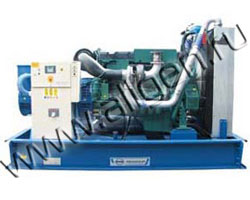 Дизельный генератор Ausonia VO0450SWD (400 кВт)