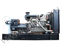 Дизельный генератор Азимут АД-180С-Т400 (198 кВт)