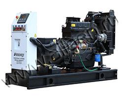 Дизельный генератор Азимут АД-30С-Т400 (33 кВт)