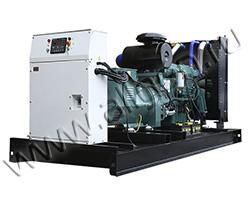 Дизельный генератор Азимут АД-450С-Т400 (495 кВт)