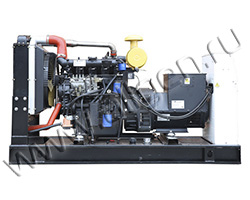 Дизельный генератор Азимут АД-80С-Т400 (110 кВА)