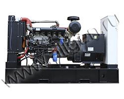 Дизельный генератор Азимут АД-100С-Т400 (138 кВА)