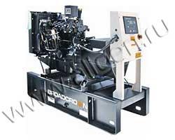 Дизельный генератор BroadCrown BC M44-50 (35 кВт)