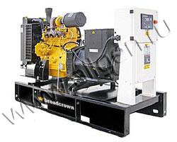 Дизельный генератор Broadcrown BCC 55-50 E2 (44 кВт)