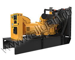 Дизельный генератор Caterpillar C-13 (450 кВА)