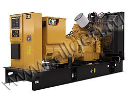 Дизельный генератор Caterpillar DE250E0 (200 кВт)