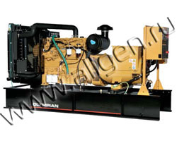 Дизельный генератор Caterpillar GEP100 (80 кВт)