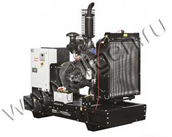 Дизель электростанция CGM CGM 135P  мощностью 150 кВА (120 кВт) на раме