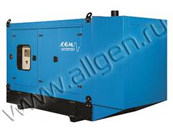 Поставка в Томск дизельного генератора CGM 300DS