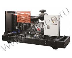 Дизельный генератор CGM 555S (488 кВт)