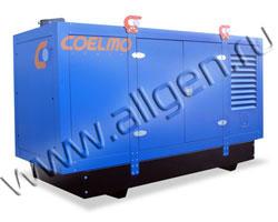 Поставка электростанции Coelmo PDT136A4 в Сергиев Посад