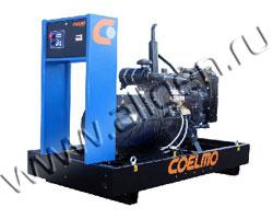 Дизельный генератор Coelmo FDT32S (35 кВт)