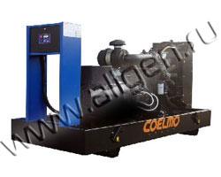 Дизельный генератор Coelmo FDT5N (75 кВт)