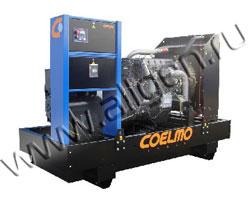 Дизельный генератор Coelmo FDTC133 (352 кВт)