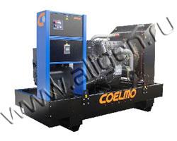 Дизельный генератор Coelmo FDTC87-25 (220 кВт)