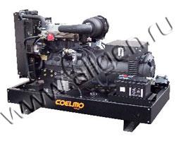 Дизельный генератор Coelmo PDT113G3 мощностью 26 кВт