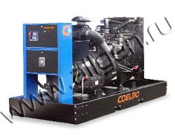 Дизельный генератор Coelmo PDT136A3 (220 кВА)