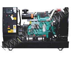 Дизельный генератор CTG AD-33C мощностью 26 кВт