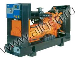 Дизельный генератор CTM SF.85 (75 кВт)