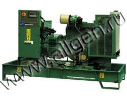 Дизельный генератор Cummins C22 D5 мощностью 18 кВт