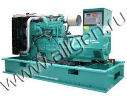 Дизельный генератор Cummins C250 D5 (200 кВт)