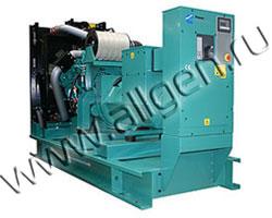 Дизельный генератор Cummins C400 D5 (320 кВт)