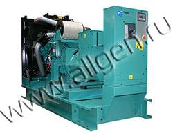 Дизельный генератор Cummins C450 D5e (450 кВА)