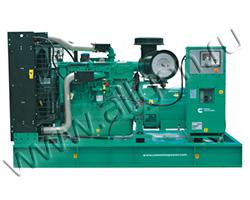Дизельный генератор Cummins C450 D5 (450 кВА)