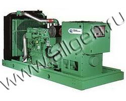 Дизельный генератор Cummins C500 D5 (400 кВт)