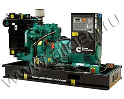 Дизельный генератор Cummins C55 D5e (44 кВт)