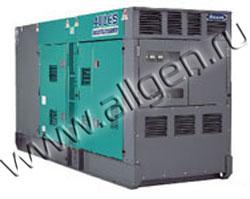 Дизельный генератор Denyo DCA-400ESM (385 кВА)