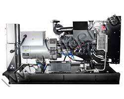 Дизельный генератор Дизель АД-140 Iveco LS (160 кВт)