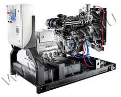 Дизельный генератор Дизель АД-15 Iveco LS мощностью 17 кВт