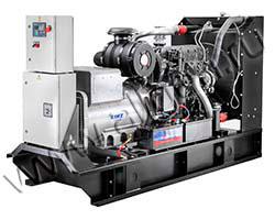 Дизельный генератор Дизель АД-150 Iveco LS (165 кВт)