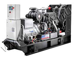 Дизельный генератор Дизель АД-180 Iveco LS (198 кВт)