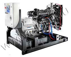 Дизельный генератор Дизель АД-20 Iveco LS мощностью 22 кВт