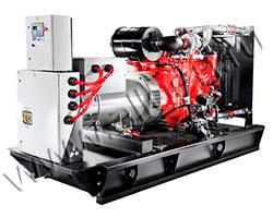 Дизельный генератор Дизель АД-200 Scania L (220 кВт)