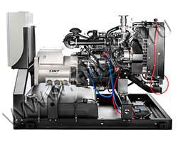 Дизельный генератор Дизель АД-30 Iveco LS (33 кВт)