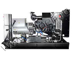 Дизельный генератор Дизель АД-350 Iveco L (481 кВА)