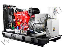 Дизельный генератор Дизель АД-440 Scania MA (484 кВт)